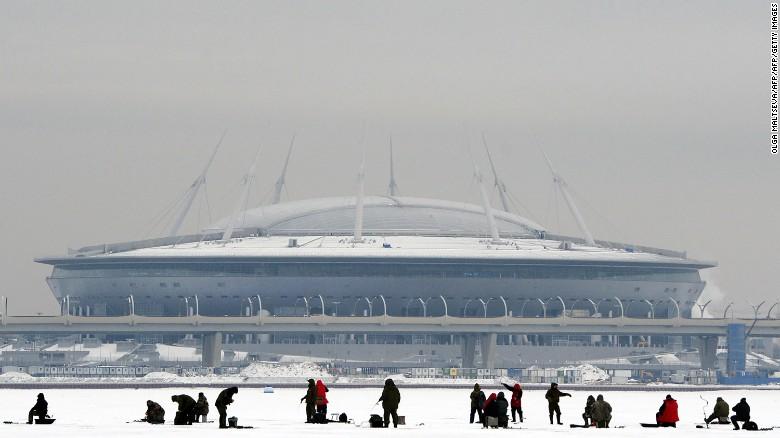 Legado da Copa do Mundo e Olimpíadas: ruína financeira e insatisfação
