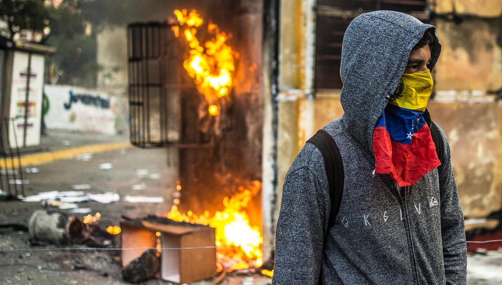 Democracia na Venezuela? Só quando a população e a oposição se organizarem
