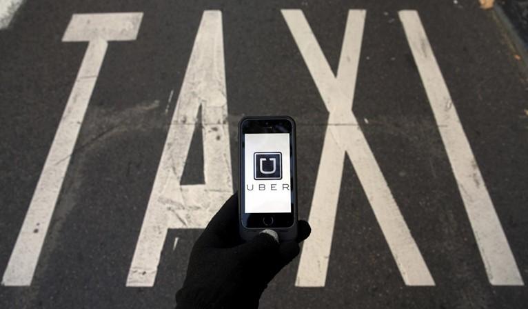 Uber, taxis e a concessão do direito de escolha e de ir e vir