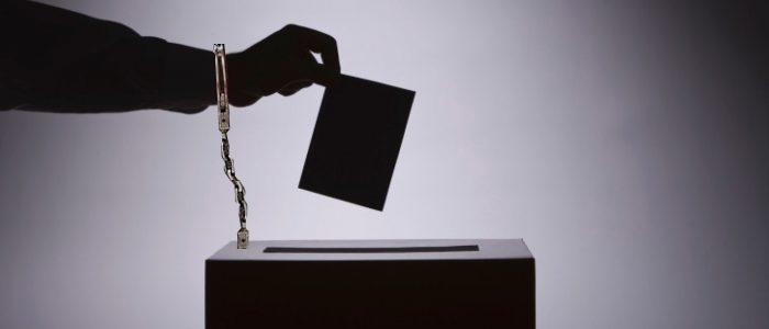 O mito do voto obrigatório: como aproximar a população da política e do governo